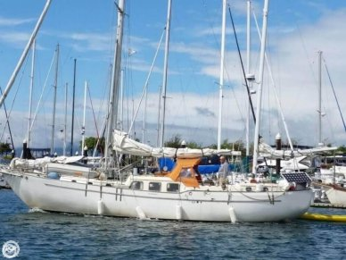 Westsail 42, 42, for sale - $59,000
