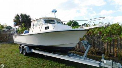 Parker Marine 2520MV Sport Cabin, 25', for sale - $53,800