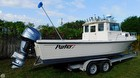 2003 Parker Marine 2520MV Sport Cabin - #3