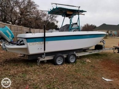 Century 2400, 24', for sale