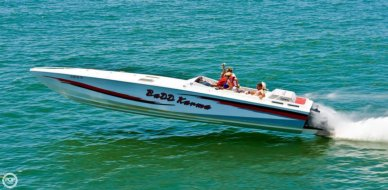 Scarab 38 KV, 38, for sale - $66,200