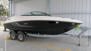 Sea Ray 220 Sun Deck, 22', for sale - $40,900
