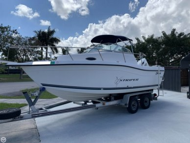 Seaswirl Striper 21, 21', for sale - $44,500