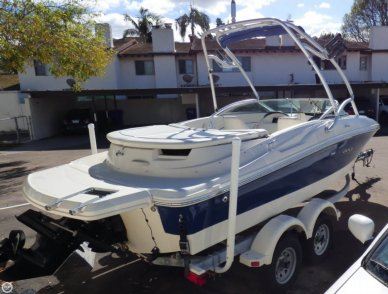 Sea Ray 195 Sport, 20', for sale - $18,650