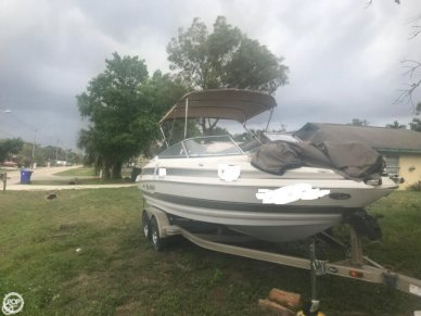 Larson 228 LXI, 23', for sale - $13,000