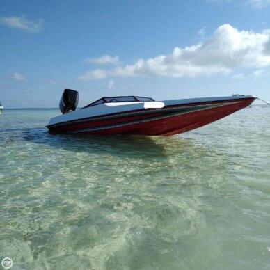 HydroStream 20 Vegas XT, 20', for sale - $16,250