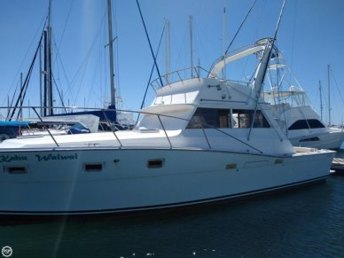 Viking 40 Convertible, 40', for sale - $49,000