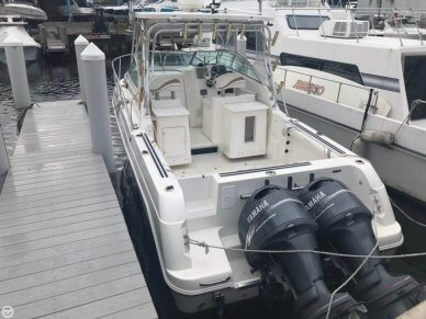 Aquasport 275 Explorer, 28', for sale - $43,300