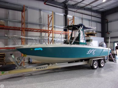 Donzi 23 Center Console, 22', for sale - $17,900