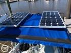 Bimini, Solar Panel