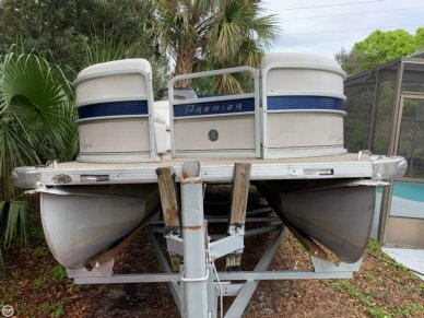 Premier 250 Legend, 24', for sale - $16,150