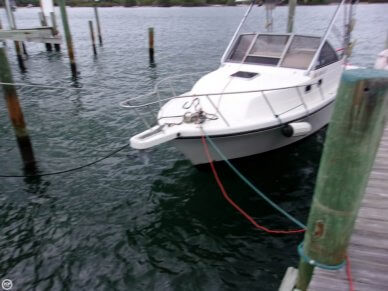 Shamrock 260 Express, 260, for sale - $28,900