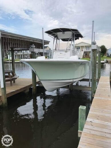 Sea Hunt 234 Ultra, 23', for sale - $60,600