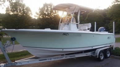 Sea Hunt 234 Ultra, 23', for sale - $59,500