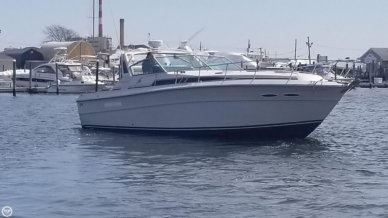 Sea Ray 390 Express Cruiser - Rebuilt CAT Diesels, 390, for sale - $32,997