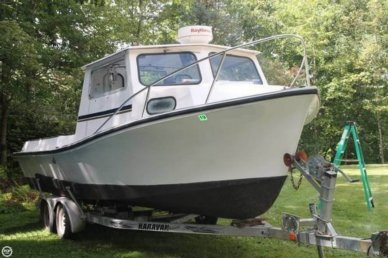Kencraft 25, 25', for sale - $24,000