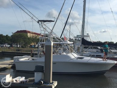 Luhrs 290 Open Tournament, 290, for sale - $32,000