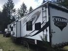 2014 Cyclone CY 3800 - #3
