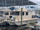 1983 Holiday Mansion 36 Barracuda Flybridge - #6
