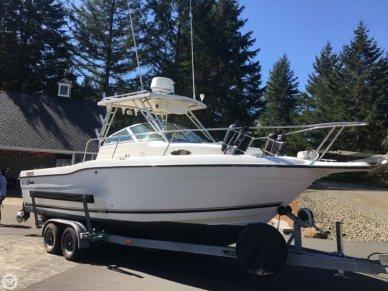 Seaswirl Striper 2600 WA, 25', for sale - $34,900