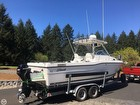 2001 Seaswirl Striper 2600 WA - #3
