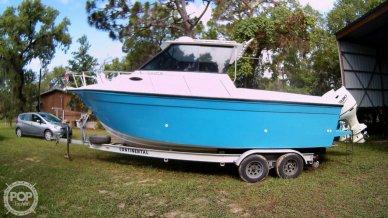 Baha Cruisers 251, 25', for sale - $55,000