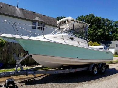Cobia 27, 27', for sale - $58,500