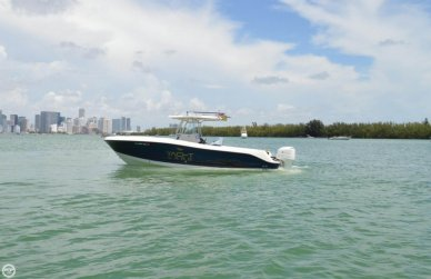 Hydra-Sports 2900 Vector, 29', for sale - $100,000