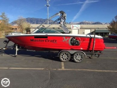 Mastercraft X-30, 23', for sale - $56,600