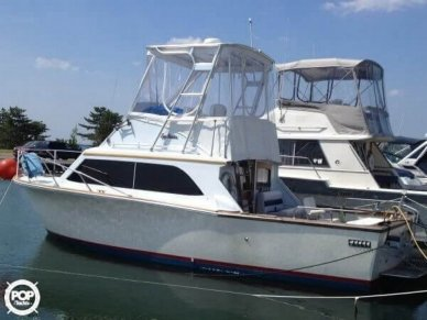 Egg Harbor 33, 33', for sale - $13,750