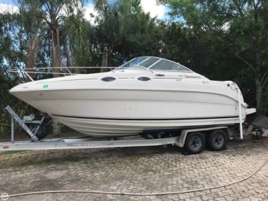 Sea Ray 240 Sundancer, 26', for sale - $24,900