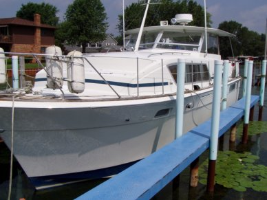 Chris-Craft 41 Commander, 41, for sale - $24,500