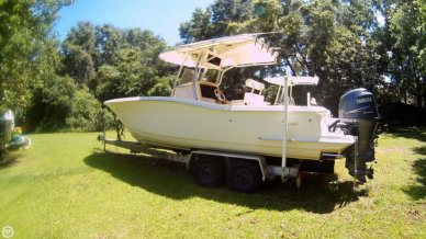 Scout 260 Sportsfish, 26', for sale - $44,500