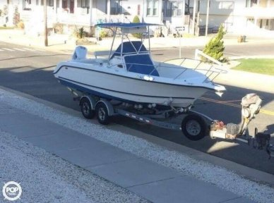 Wellcraft 240 CCF, 25', for sale - $15,000