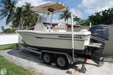 Grady-White 209 FIsherman, 20', for sale - $44,999
