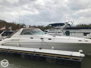 Sea Ray 450 Sundancer, 50', for sale - $111,900