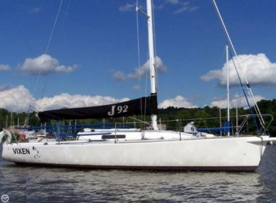 J Boats J/92, 30', for sale - $39,900