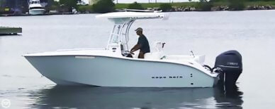 Cape Horn 22OS, 22', for sale - $66,700