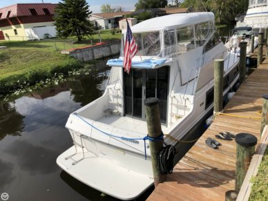 Carver 330 Mariner, 34', for sale