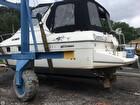1992 Cruisers 3370 Esprit - #9