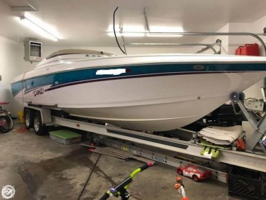 Donzi 28zx, 27', for sale