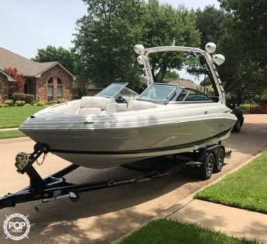 Crownline 235 SS, 235, for sale