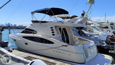 Regal 3780 Commodore, 3780, for sale - $146,000