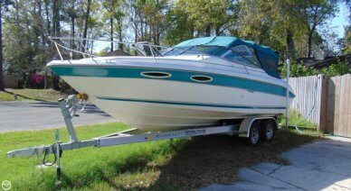 Sea Ray 240 Overnighter, 23', for sale - $12,900
