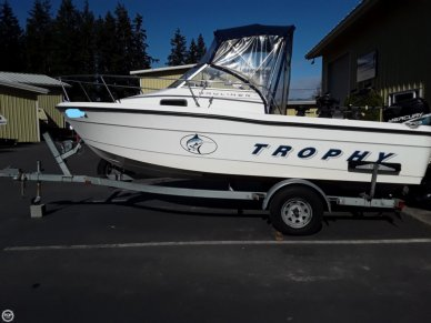 Trophy 1802, 18', for sale