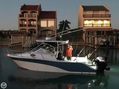 Sea Fox 256 WA, 25', for sale - $45,000
