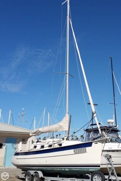 Seaward 26RK, 26, for sale - $54,900