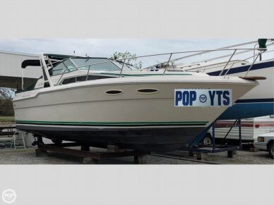 Sea Ray 300 Sundancer, 31', for sale - $9,500