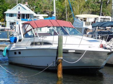 Sea Ray 340 Sundancer, 33', for sale - $18,750