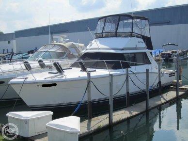 Trojan 36 Convertible, 36', for sale - $25,500
